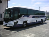 Towada-Kanko Dentetsu Co., Ltd. Bus