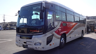 Tobu Bus West Co., Ltd.