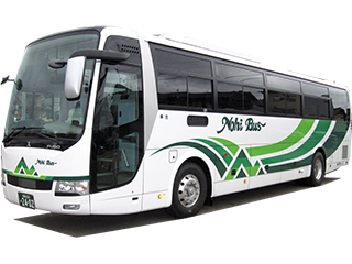 Nohi Bus Co., Ltd.