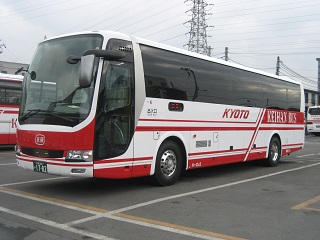 Keihan Bus Co., Ltd.