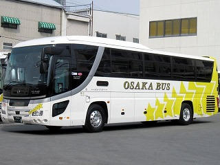 Osaka Bus Co., Ltd.