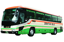 Zentan Bus Co., Ltd. Bus