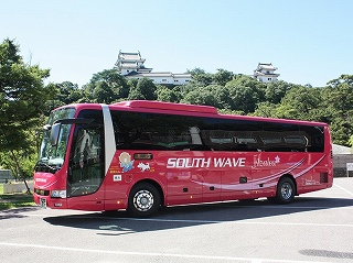 WAKAYAMA BUS CO., LTD. Bus
